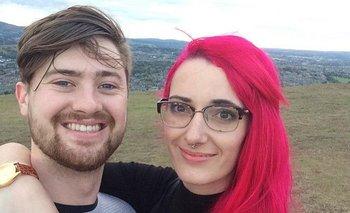 James Owers y Diana Bardsley están probando un anticonceptivo hormonal masculino.