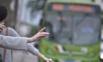 El número de pasajeros en Semana Santa bajó un 35% y la comuna busca contrarrestar la caída