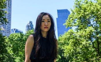 Rose Wang, la clienta