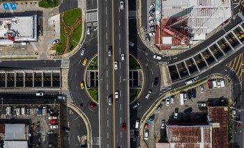 Panamá reabrió este lunes la construcción, la minería no metálica y algunos sectores de la industria