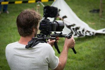 Principiantes, profesionales y técnicos del sector audiovisual podrán acceder a becas de hasta el 100% para el Curso de Producción de Cine y TV dictado por la New York Film Academy (NYFA)