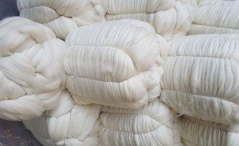 La demanda por lanas sigue siendo selectiva en la plaza local.