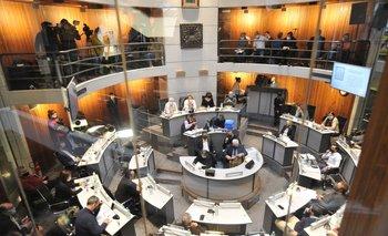 El llamado a sala será votado en la sesión del 25 de febrero