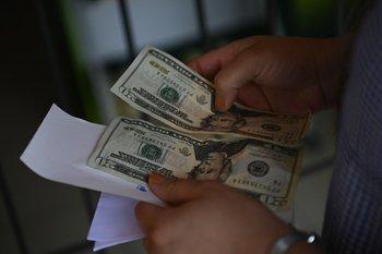 Saber manejar el dinero