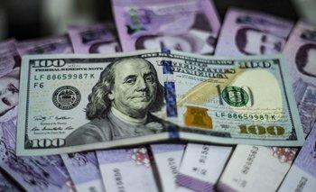El dólar ganó dinamismo durante las últimas semanas en el mercado local.