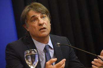 Nicolás Jodal, CEO de Genexus.