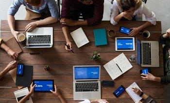 Hay casi 2.500 puestos laborales sin cubrir en el ámbito de tecnologías de la información