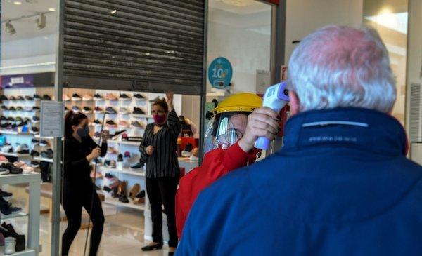 Shoppings amplían horario de atención al público desde este jueves 1º de octubre