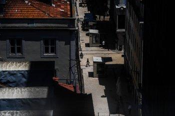 Se reimpusieron las restricciones en Portugal