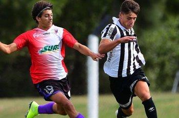 El fútbol juvenil aún no tiene una fecha definida para el regreso a los entrenamientos