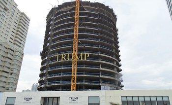 Lo que falta de la construcción, estiman los dueños, demanda un aporte de cerca de US$ 30 millones.