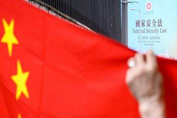 El Partido Comunista de China acaba de anunciar que antes de fin de mes habrá de aprobar una nueva ley de seguridad nacional para Hong Kong