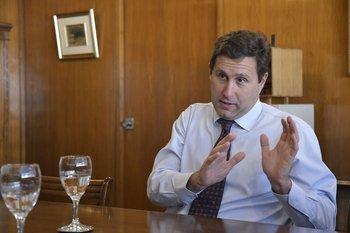 El presidente del BCU confía el llevar la inflación de Uruguay a 3%.