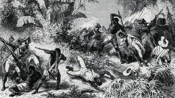 La revuelta de los esclavos haitianos puso en marcha cambios que terminaron afectando la geopolítica mundial.