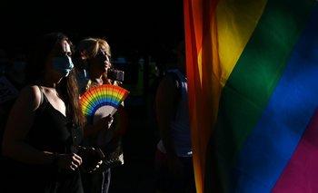 Los delitos de odio contra el colectivo LGTBI se han incrementado en un 43% en el primer semestre de 2021