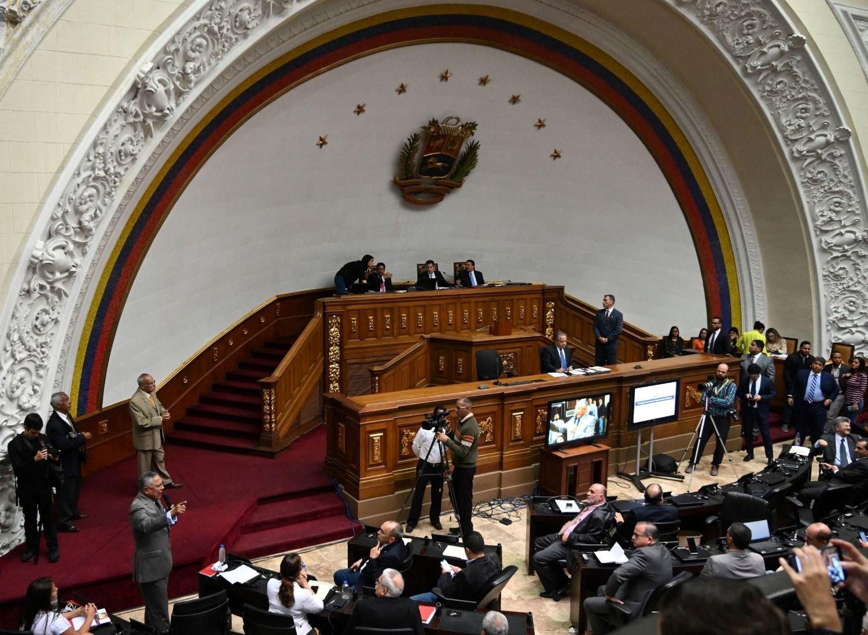 CNE venezolano invita a partidos políticos a hacer propuestas