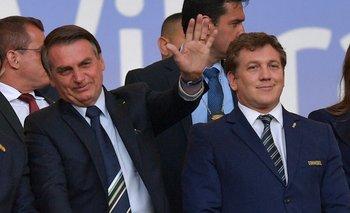 Tribunal Supremo de Brasil discutirá pedido para impedir la Copa América
