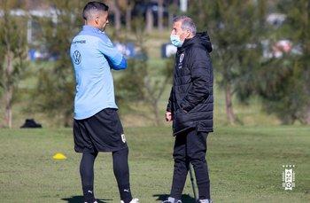 Suárez y Tabárez