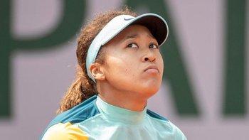 Osaka explicó que se retiraba del abierto de Rolland Garros para cuidar su salud mental