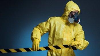Los expertos consideran que se subestima el riesgo de un ataque en un laboratorio