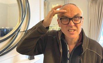 El reportero de la BBC Ed Butler, de 54 años, decidió someterse a uno de los procedimientos más populares: el bótox