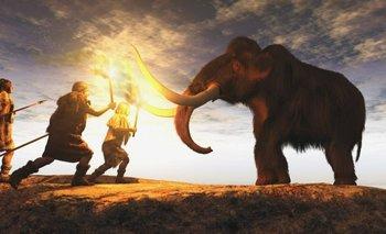 Los primeros humanos surgieron en África hace 620.000 años.