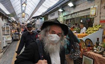 En Israel se levantaron prácticamente todas las restricciones por el covid