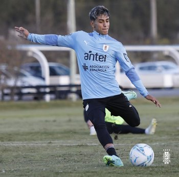 Facu Torres