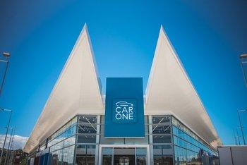 Car One fue pensado como un proyecto integral que pretende contribuir con el crecimiento de la actividad en una zona en pleno desarrollo.