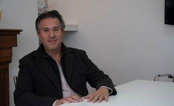 Leonardo Álvarez, cofundador de la plataforma uruguaya Fenicio