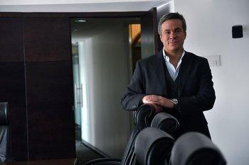 Juan Bonet, socio de Tax & Legal, líder de Deloitte Legal en Uruguay y miembro del equipo de Innovación Legal para Deloitte Spanish Latin America.
