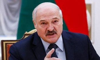 Aleksandr Lukashenko, presidente de Bielorrusia