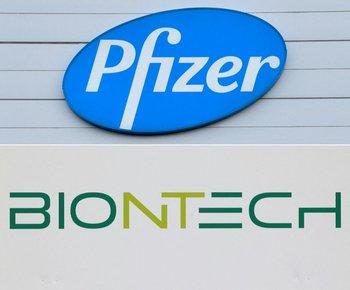 BioNTech pide vacunar a niños entre 5 y 11 años