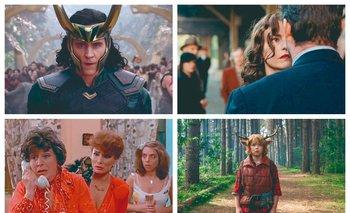 Loki, el cine de Christian Petzold, el documental Carroceros y Sweet Tooth, los recomendados de esta semana