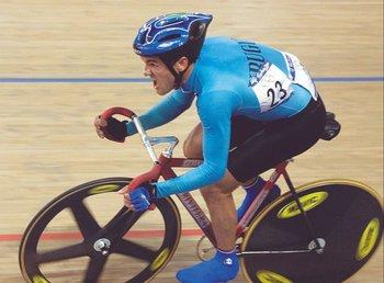 Milton Wynants gana una medalla olímpica en los juegos de Sídney. Fue el último uruguayo en conseguirlo. 2000