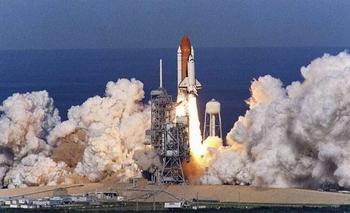"""Un grupo de """"rebeldes"""" permitió modernizar el programa espacial de la NASA"""