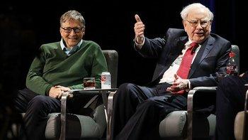 El proyecto está liderado por Bill Gates y Warren Buffett