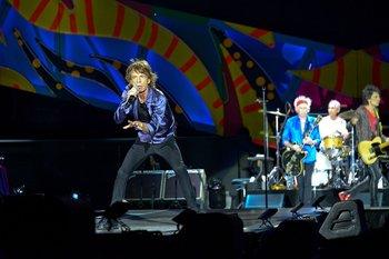 El recital de los Rolling Stones en el Centenario que marcó la historia musical uruguaya, el 16 de febrero de 2016.