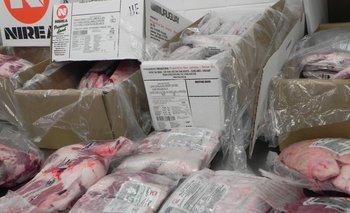 Los principales mercados a los que Uruguay exporta carne ovina son China y Brasil.