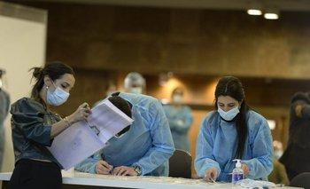 A una semana de realizado el evento, no se registraron casos de covid-19 en los concurrentes