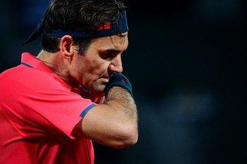 Federer se enfoca en Wimbledon