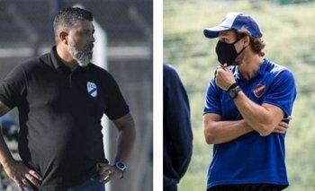 Leo Ramos y Diego Forlán se enfrentan este miércoles