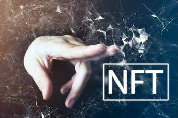 Los NFT son codiciados por muchos coleccionistas.
