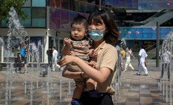 China administró alrededor de 800 millones de dosis de vacunas contra el covid-19