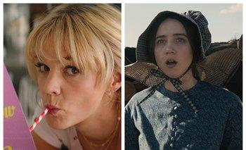 Carey Mulligan y Zoe Kazan serán las protagonistas de She said