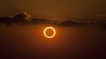 Este 10 de junio el cielo nos regalará el primer eclipse solar del año