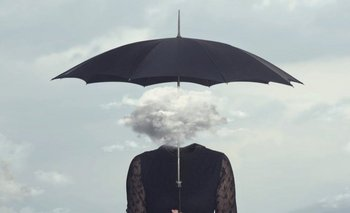La niebla mental puede provocar un pasajero deterioro cognitivo