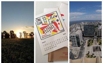 Turismo, recorridas virtuales y arquitectura, en el picnic de hoy