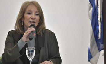 La intendenta de Montevideo se reunió con el Comité de Emergencias