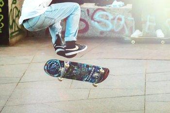 Skateparks en Montevideo
